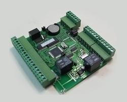 Контроллеры СКУД СШС-Офис серии DC для сетевой версии