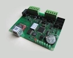 Контроллеры СКУД СШС-Офис серии SC для подключения к ПК