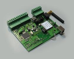 Контроллеры GSM
